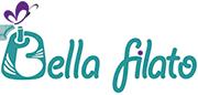 BELLA FILATO. Бобинная пряжа из Италии